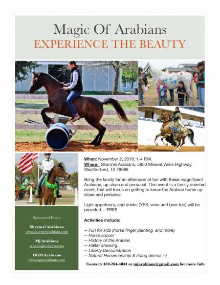 Magic of Arabians 2019 Flier_0.jpg